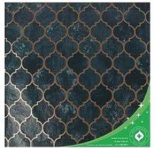 Contour Tegula Anti-Bacterial Wallpaper