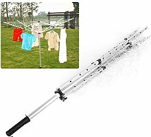 convenient Outdoor Drying Rack, Household