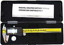 Conversion Measuring Tool Durable Digital Display