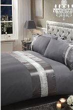 Coogan Duvet Cover Set Fairmont Park Size: Single,