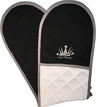 Cook Royal Master Class Deluxe Double Oven Glove,