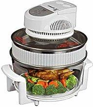 Cook Works Digital Halogen Oven Temperature
