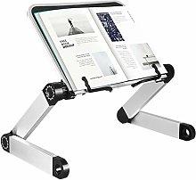 Cookbook Holder with Adjustable Ergonomic Legs –