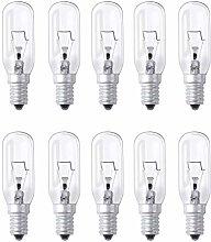 Cooker Hood Bulb, BH00637 E14 SES Appliance Lamp
