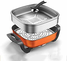 Cooker,Household Multi-Function Cooking Electric