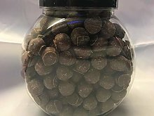 Cookie Jar Filled with Chewing Nuts
