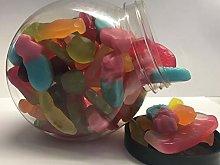 Cookie Jar Vegan Jelly Gummy Mix