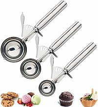 Cookie Scoop Set, Ice Cream Scoop Set, SZRWD Set