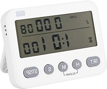Cooking Alarm Clock, Kitchen Timer for Cooking