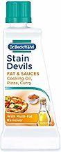 Cooking Oil Pizza Curry Stain Remover Cleaner