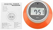 Cooking Timer, Biuzi Digital Wide LCD Screen