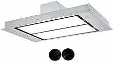 Cookology 110cm Extractor Fan, Built-into Ceiling
