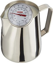 Cooks Professional Milk Frothing Jug &