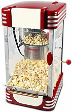 Cooks Professional Popcorn Maker Machine Retro