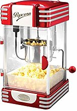 Cooks Professional Popcorn Maker Machine Retro