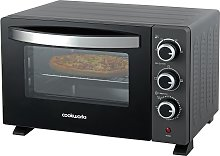 Cookworks 20L Mini Oven and Grill
