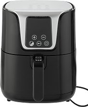 Cookworks 3 Litre Digital Air Fryer - Black