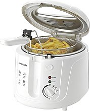 Cookworks DF5318-GS Deep Digital Timer Fat Fryer -