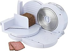Cookworks Food Slicer - White