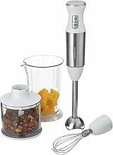 Cookworks with Hand Accessories Blender -