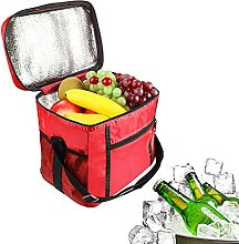 Cool Bag Cooler Bag Insulated Lunch Bag Foldable