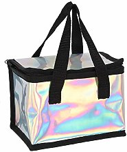 Cool Bag School Picnic Lunch Box Insulated Thermal