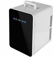 Cool Box Car Refrigerator, 24 Liter Portable