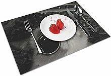 Cool Cat Insulation Heat Resistant Table Mats Easy