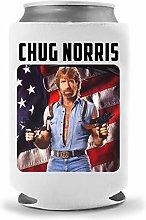 Cool Coast Products - Chuck Chug Norris Joke