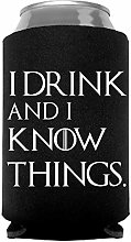 Cool Coast Products   Tyrion Lannister   Black