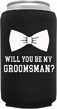 Cool Coast Products - Wedding Coolies   Groomsman
