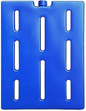 Cool Cooler Recyclable - Blue Fresh Keeping Slim