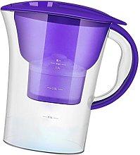 Cool Fridge/Counter Top Water Filter Jug Healthy
