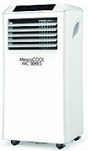 Cool MC Series 8000 BTU Portable Air Conditioner -