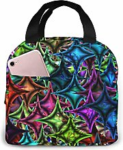 Cool Portable Lunch Bag Insulated Cooler Bag for