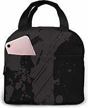 Cool Taekwondo Lunch Bag Insulated Lunch Bag