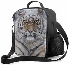 Cool Tiger Upgrade Lunch Tote Box, Chameleon