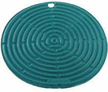 Cool Tool 20cm Silicone Hot Pad Caribbean