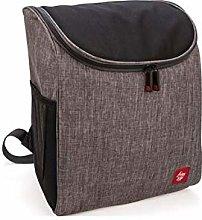 Cooler Bag Backpack 20 L Mottled Grey