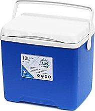 Cooler Bag | Passive Cool Box | Thermobox | 13