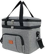 Cooler Bags Insulated 24L Picnic Cool Bag Lunch