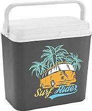 Cooler Box Insulated Cool Box Freezer Box & Small