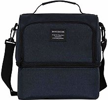 Cooler Cool Bag, Insulated Lunch Bag Small for