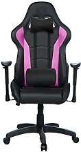 Cooler Master Gaming Chair Caliber R1, Leather,