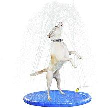 Cooler Sprinkler Cooling Mat
