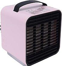Cooling Fan, 13X12X12.5Cm Air Cooler Adjustable