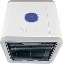 Cooling Fan Humidification Refrigeration USB