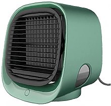 cooling fans for home quiet silent, Mini Air