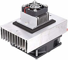 Cooling System Kit 1Pcs DC12V Semiconductor