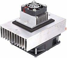 Cooling System Kit - DC 12V DIY Thermoelectric